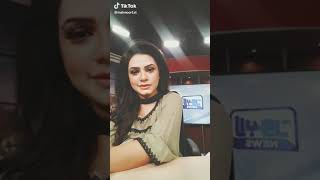 Dubbed video of Pakistan News Host goes viral