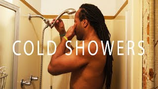 Cold Showers Benefits And How It Effects The Body