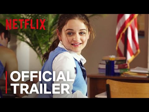 The Kissing Booth   Official Trailer [HD]   Netflix