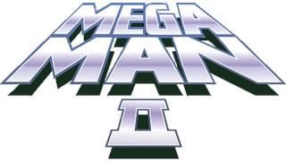 Heat Man - Mega Man 2