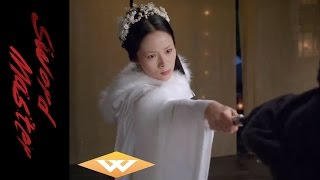 Sword Fight Scene - Sword Master (Martial Arts Movie 2016) - Well Go USA