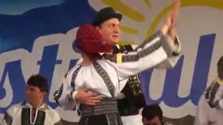 Ansamblul Folcloric_'Florile Bucovinei -'' Festivalul Verii'''_Suceava_2016