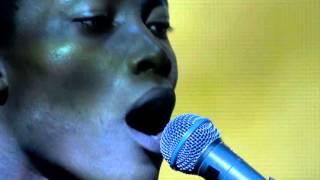 Benjamin Clementine - Cornerstone (Mercury Prize Live 2015)
