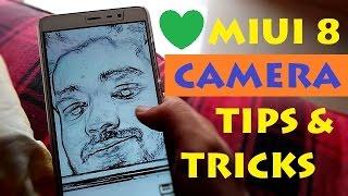 Redmi Note 3 MIUI 8 Camera Tips & Tricks [ Hindi - हिन्दी ]