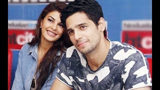 Jacqueline Fernandez Can't Even Buy a Gift Without Consulting 'Boyfriend' Sidharth Malhotra