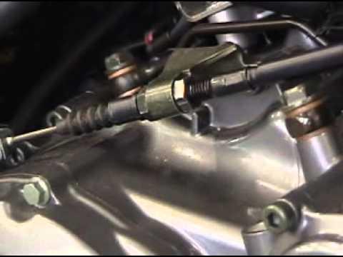 Dicas de montagem e ajuste do motor Yamaha XT 660