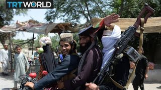 Is Taliban winning the war in Afghanistan?