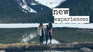 Paintballing, Hiking, and Self Reflecting | (smielyvlogs)