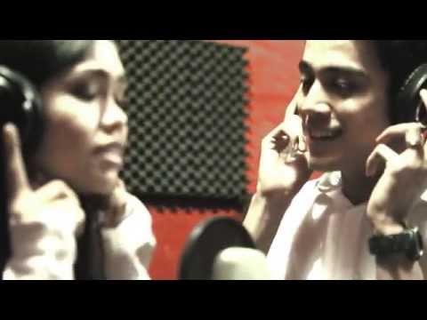 Aliff Aziz & Bella - Fight Song