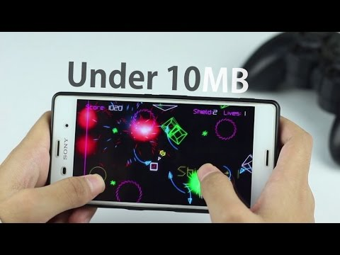 Xxx Mp4 Best Small Size Android Games 2017 With Download Size Under 10mb 3gp Sex