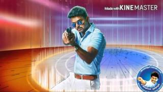 Theri FDFS fans celebration -ambai balaji