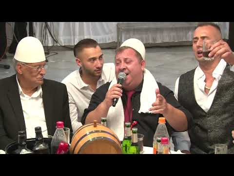 8 Gazmend Rama te Zeke Krasniqi Martesa e Gjemajlit & Azes 13.10.18