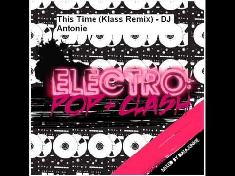 top electro flogger music 2009
