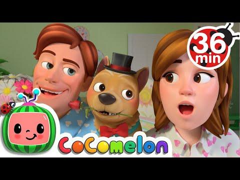 Skidamarink 2 More Nursery Rhymes & Kids Songs CoComelon