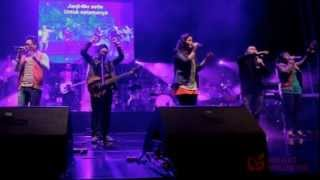 True Worshippers - Favor - Yesus Kau Besar