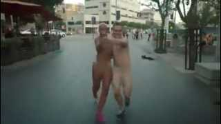 The Naked Dance   Romance
