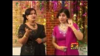 Main Sehra Teda Gawan | Anmol Sayal And Chanda Sayal | Pakistani Wedding Song | Album 1