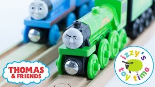 Thomas and Friends   Thomas Train and Dinosaur Island Play Table   Fun Toy Trains for Kids