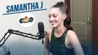 Did Samantha J Abandon Jamaica After 'Tight Skirt' Success? || Nightly Fix