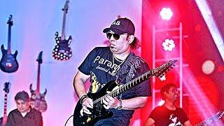 The Sound of Silence Ayub Bachchu With LRB   গিটারের জাদু দিয়ে মাতালেন সবাইকে আইয়ুব বাচ্চু Latest
