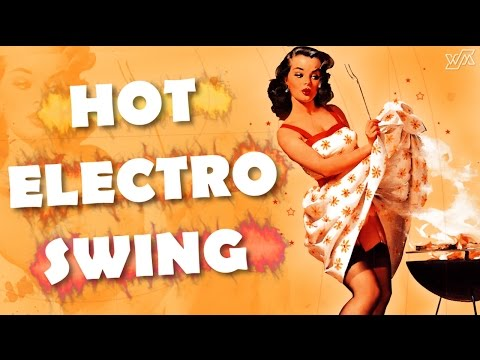 Xxx Mp4 Hot Electro Swing Mix 2017 Part 3 3gp Sex