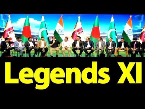 Xxx Mp4 SalaamCricket18 Asia Cup Grand Finale Legends XI On Stage Gavaskar To Bhajji Akram To Misbah 3gp Sex