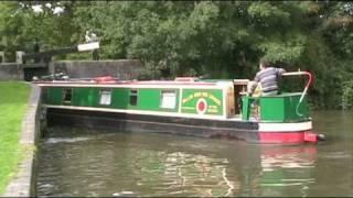 Warwickshire Canal Walk