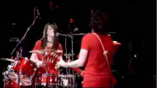 The White Stripes - The Union Forever meets Ball and Biscuit