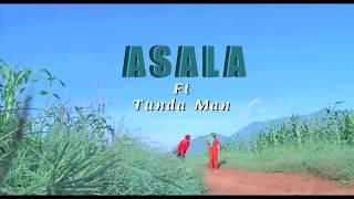 Asala Ft.Tunda Man - Subiri (Official Music Video)