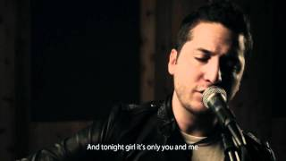 3 Doors Down - Here Without You (Boyce Avenue acoustic cover) [Lyrics] / [Music Video]