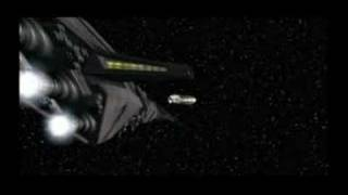 Star Wars: Rebel Strike - Cutscenes: Raid At Bakura