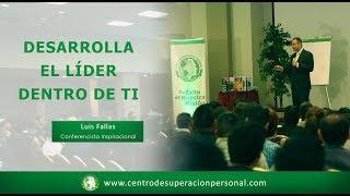 Luis Fallas Conferencia Completa