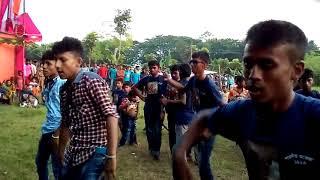 Mojai Moja dance