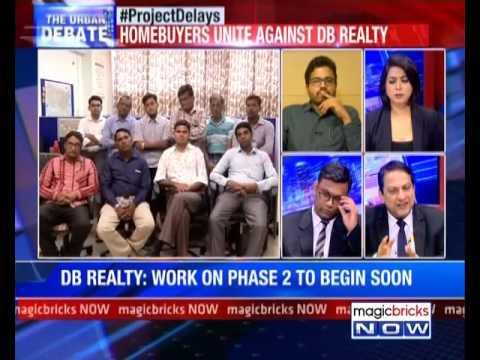 DB Realty in trouble – The Urban Debate