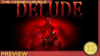 Delude (Succubus Prison) - The game drained the life out of me (Steam/PC)