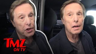 William Friedkin Says He Has Seen A Real-Life Exorcism | TMZ TV
