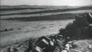 Tsogt Taij MONGOLIAN HISTORICAL FULL MOVIE [7/15] English Subtitle (1945)