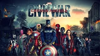 How to Get Civil War 2016 Hindi Dubbed -fizz TV