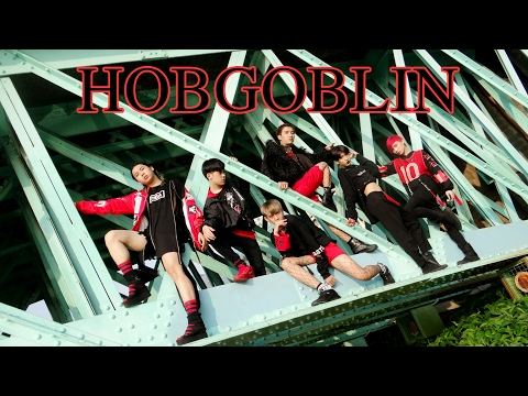 Hobgoblin - CLC (Dance Cover) by Heaven Dance Team from Vietnam