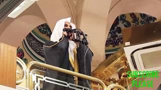 Azan Of Madhina... World's Most Beautiful Voice..Ever Heard..