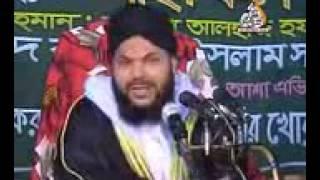 Maw Kamrul Islam Said  New Waz 02
