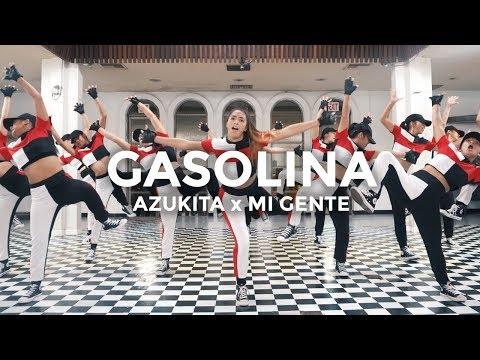 Xxx Mp4 GASOLINA X AZUKITA X MI GENTE Dance Video Besperon Choreography Feat SKIP Entertainment 3gp Sex
