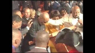 Bishop Noel Jones Preaching On Mother's Day Before He Goes To Have Surgery 2017