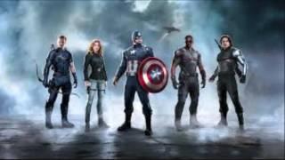 Vedere Captain America Civil War Film Completo Italiano Parte 4 di 8