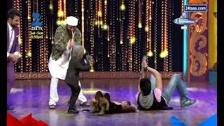 India's Best Dramebaaz : Moment- MANISH TO DANCE WITH TAMANNA ON NAGIN DANCE