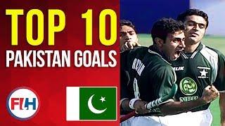 TOP 10 PAKISTAN MEN
