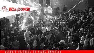 Becca Ft Ice Prince, M.I, Patoranking, Kwabena Kwabena, Wizkid, Bisa K'dei' and Mr  Eazi