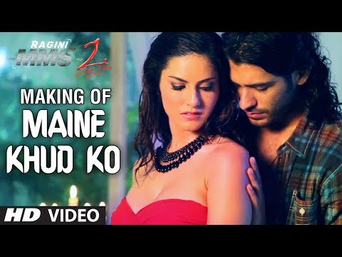 Xxx Mp4 Song Making Maine Khud Ko Ragini MMS 2 Video Song Sunny Leone Mustafa Zahid 3gp Sex