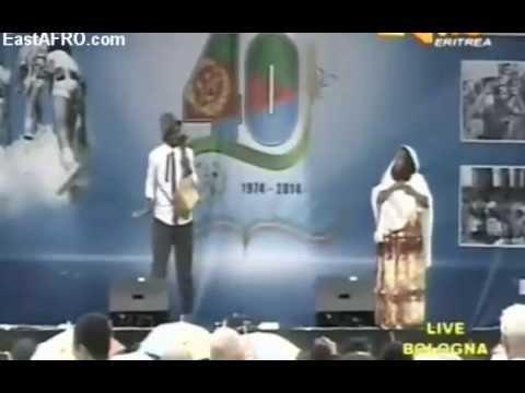 Eritrean new comedy yonas mihretab maynas 2014