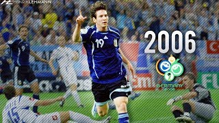 Lionel Messi ● FIFA World Cup ● 2006 HD